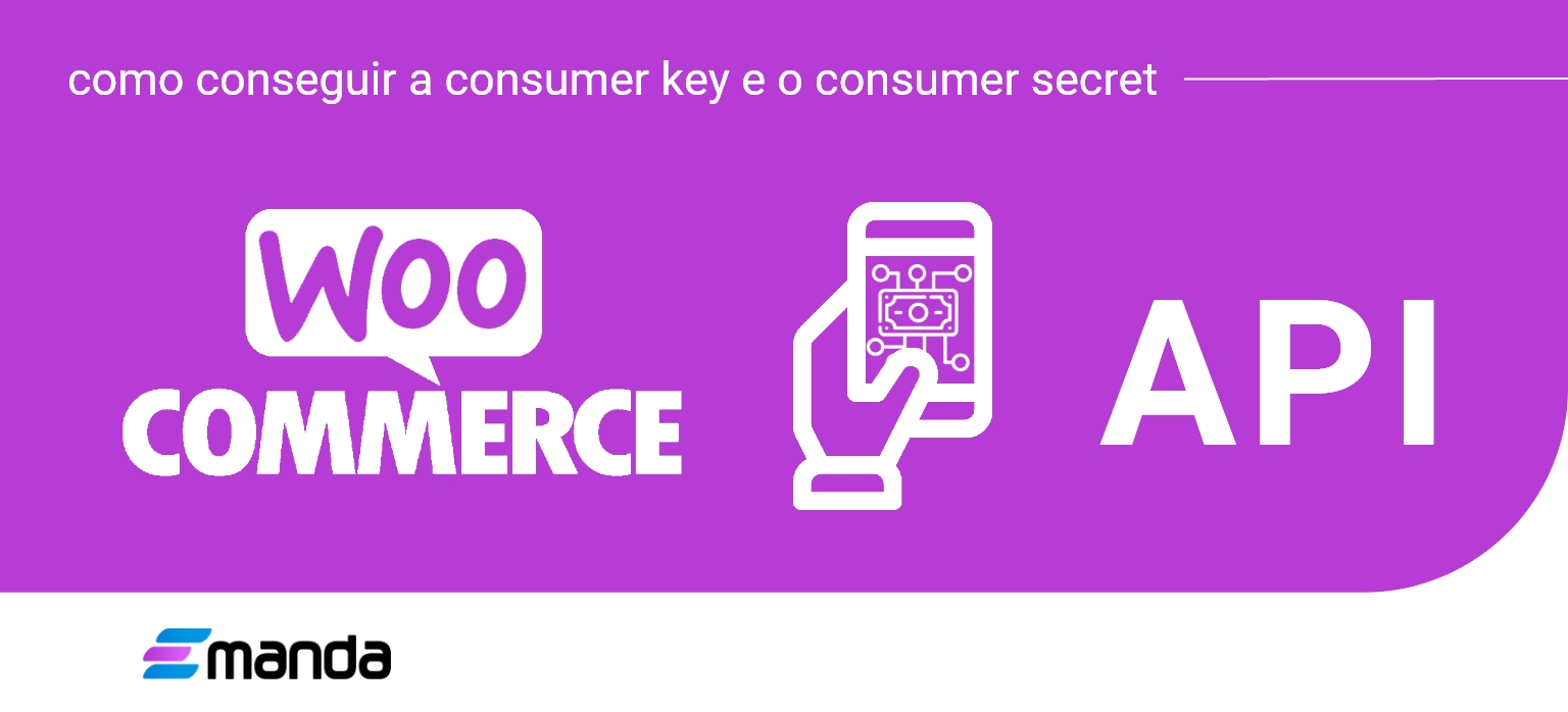 Read more about the article Api Woocommerce Consumer Key e a Consumer Secret