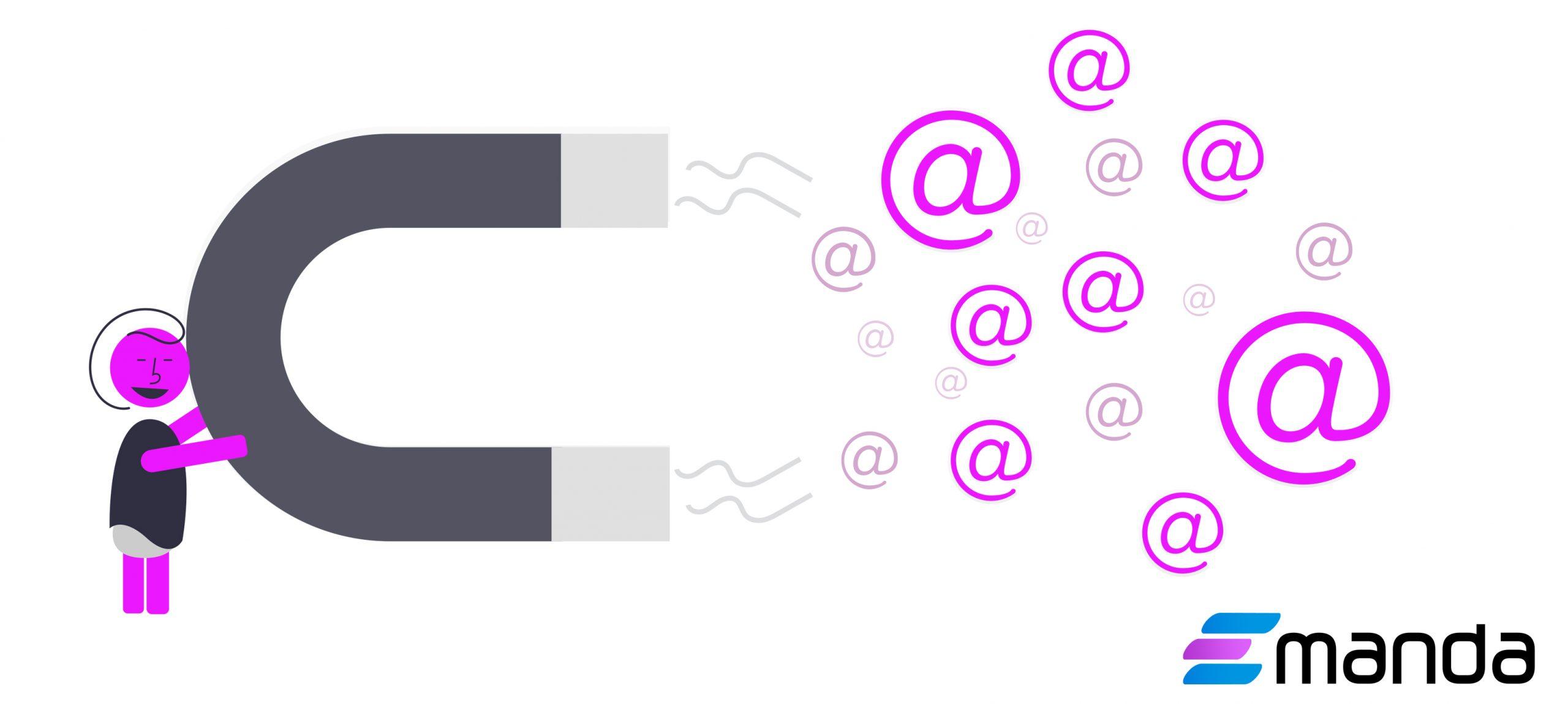 Guia prático para campanhas de Newsletter
